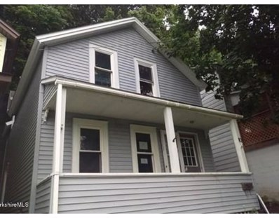 10 Bellevue Ave, Adams, MA 01220 - #: 72439782