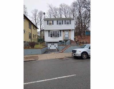669 Cummins Hwy, Boston, MA 02126 - #: 72439811