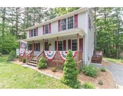 26 French Avenue, Wareham, MA 02576 - #: 72439817