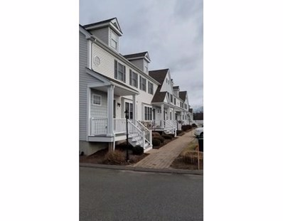 401 W Center St UNIT E1, West Bridgewater, MA 02379 - #: 72439818