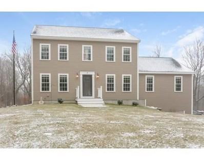 7 Calamint Hill Rd N, Princeton, MA 01541 - #: 72439841