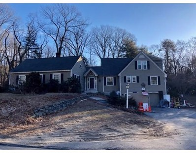 366 River Road, Andover, MA 01810 - #: 72439872