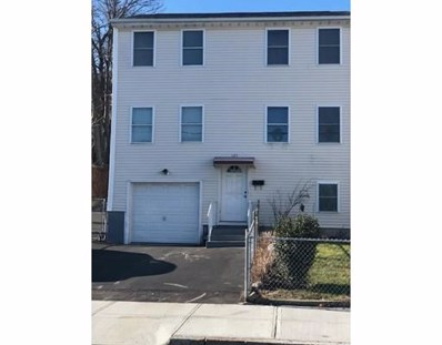125 Nashua St, Fall River, MA 02721 - #: 72439898