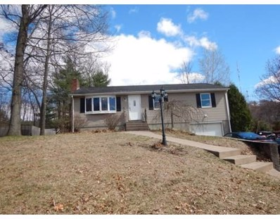 29 Sunrise Terrace, Westfield, MA 01085 - #: 72439903