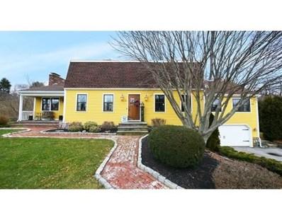 73 Sweet Farm Rd, Portsmouth, RI 02871 - #: 72439907