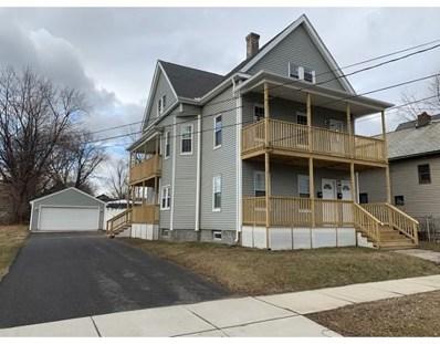 393-395 South Elm Street, Holyoke, MA 01040 - #: 72439914