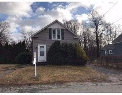 19 West St, Millbury, MA 01527 - #: 72439916