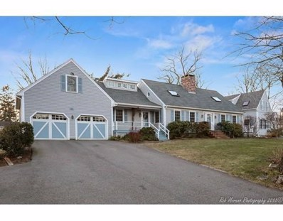 7 Mount Locust Ave, Rockport, MA 01966 - #: 72439920