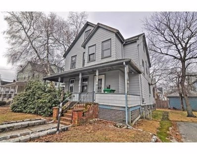 10 Garfield Avenue, Medford, MA 02155 - #: 72439924