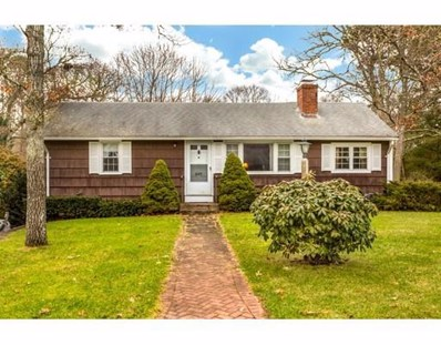 645 Santuit Road, Barnstable, MA 02635 - #: 72439927