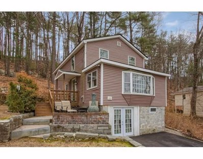 43 Keyes Road, Westford, MA 01886 - #: 72439936