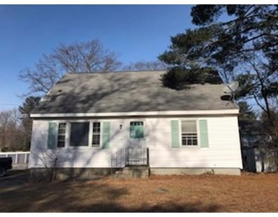 31 Woodlawn Ave, Billerica, MA 01821 - #: 72439955