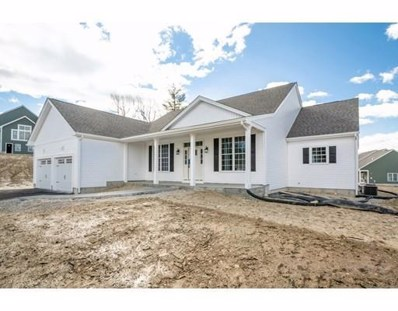 11 Brady Court UNIT LOT 12, Uxbridge, MA 01569 - #: 72440020