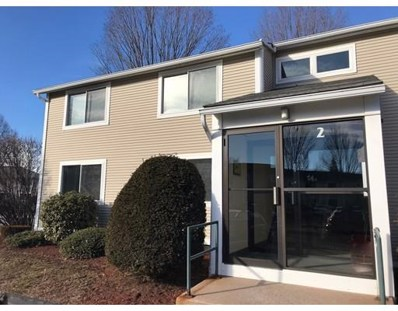2 Arbor Way UNIT A, Holyoke, MA 01040 - #: 72440032