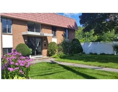 633 Trapelo Rd Suite 103, Waltham, MA 02452 - #: 72440042