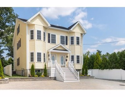 282 Main Street UNIT 5, Acton, MA 01720 - #: 72440045