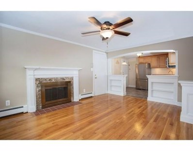 20 Miller Street UNIT 9, Quincy, MA 02169 - #: 72440055