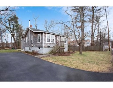 17 Norman Street, Rockland, MA 02370 - #: 72440058