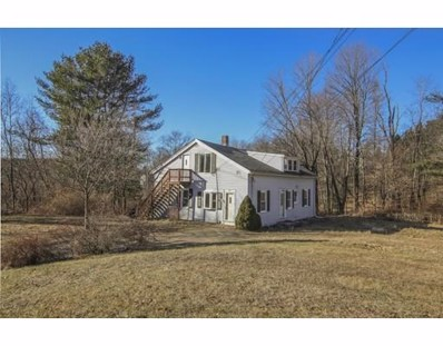 60 Valley St, Spencer, MA 01562 - #: 72440080