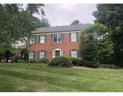 58 Charles River Drive, Franklin, MA 02038 - #: 72440131