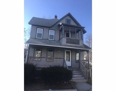 112 College St., Springfield, MA 01109 - #: 72440133