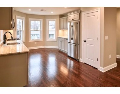 8 Chestnut St UNIT 2, Beverly, MA 01915 - #: 72440141