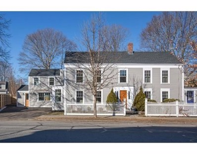 40 Marlboro St UNIT 1, Newburyport, MA 01950 - #: 72440157