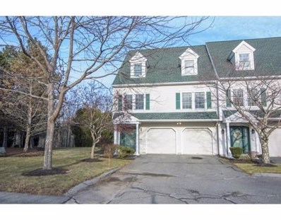 20 Maytum Way UNIT 20, Middleton, MA 01949 - #: 72440163