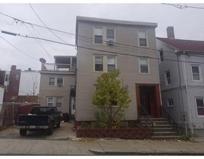 10 Blossom St, Chelsea, MA 02150 - #: 72440201