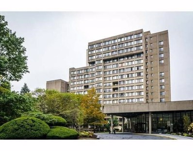 250 Hammond Pond Pkwy UNIT 614S, Newton, MA 02467 - #: 72440209