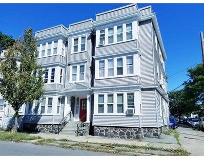 121 Johnson Street UNIT 1R, Lynn, MA 01902 - #: 72440224