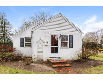 16 Second Ave UNIT 5A, Barnstable, MA 02655 - #: 72440227