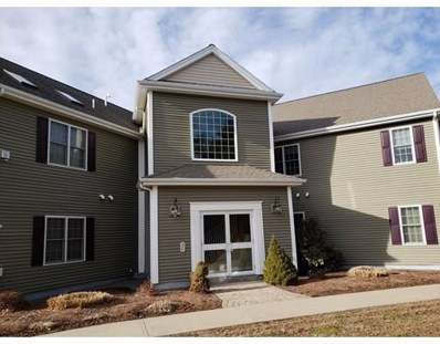 215 Longmeadow Road UNIT 303, Taunton, MA 02780 - #: 72440253