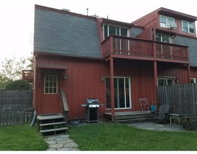 62 Main UNIT 5.2, Hatfield, MA 01038 - #: 72440267