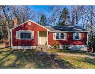 31 Laurel Ave, Westfield, MA 01085 - #: 72440269