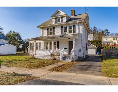146 Nelson St, West Springfield, MA 01089 - #: 72440280