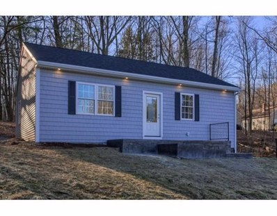 13 Redstone Hill Rd, Sterling, MA 01564 - #: 72440287