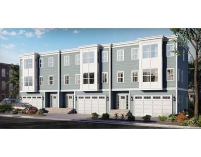 45 Mansfield Street UNIT 45, Boston, MA 02134 - #: 72440311