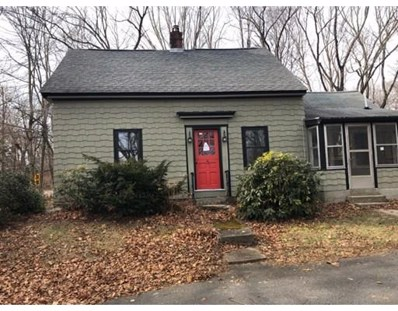 32 Milford St, Medway, MA 02053 - #: 72440335