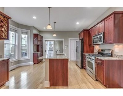 32 Dartmouth St. UNIT 1, Somerville, MA 02145 - #: 72440369