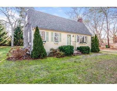 53 Clayton Circle, Orleans, MA 02653 - #: 72440375