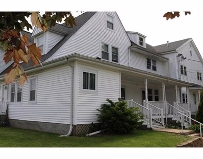 29 Phillips UNIT 29, Quincy, MA 02170 - #: 72440377