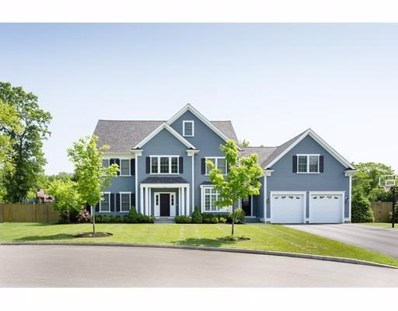 5 Walnut Hill Dr, Natick, MA 01760 - #: 72440390