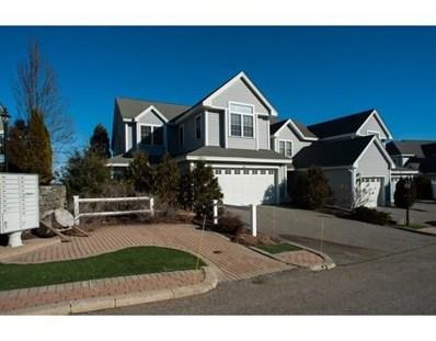 628 Devenwood Way UNIT 628, Clinton, MA 01520 - #: 72440397