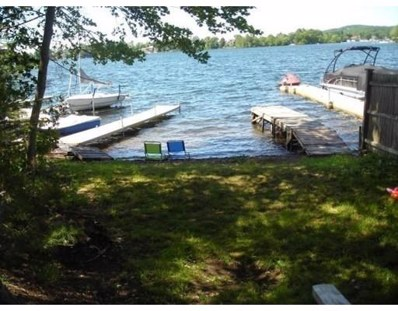20 Indian Lane, Webster, MA 01570 - #: 72440400