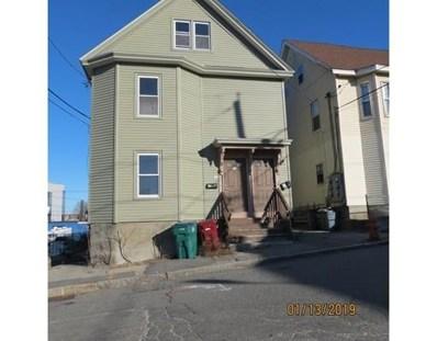 22 Grand Street, Lowell, MA 01851 - #: 72440413