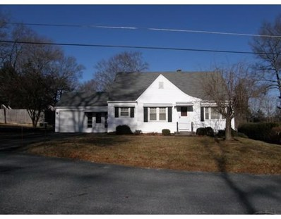 13 Oakwood Ave, Dudley, MA 01571 - #: 72440444
