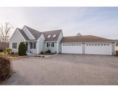 168 Old Field UNIT 168, Plymouth, MA 02360 - #: 72440454