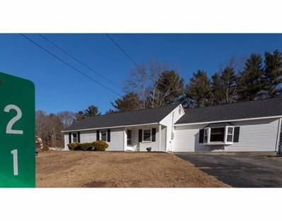 21 Shelly Rd, Norton, MA 02766 - #: 72440458