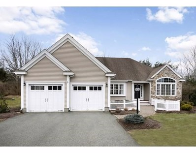 12 Silver Brook Ln UNIT 2, Norwell, MA 02061 - #: 72440467